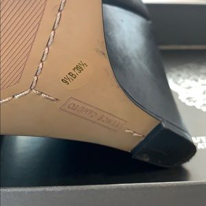 Vince Camuto Shoes - Vince Camuto Zandy Wedge Peep Toe 9 1/2 B